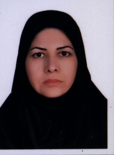 مريم محمدي